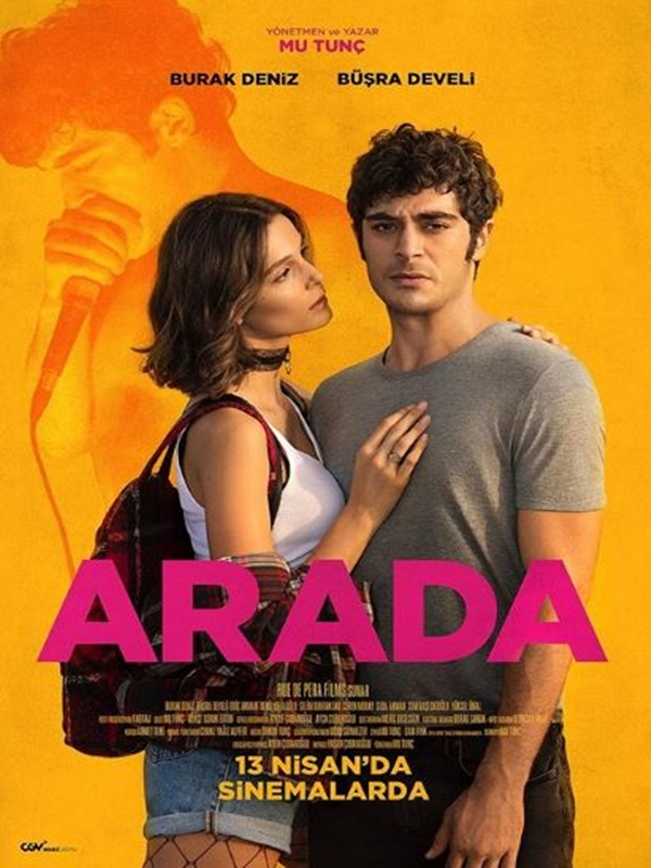 Photo of Arada 2018 Full HD 1080p Yerli Film İndir