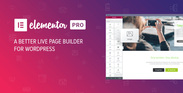 Photo of Wordpress Elementor Pro v2.5.8 Full İndir