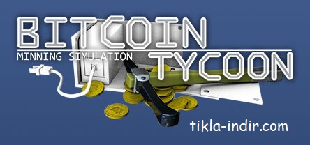 Bitcoin Tycoon Mining Simulation Game Full İndir