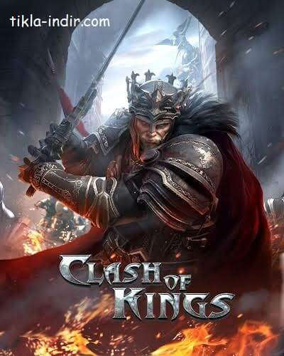 Clash Of Kings Full APK İndir