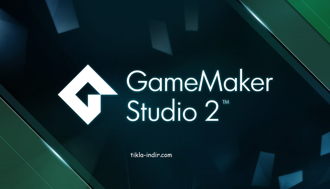 GameMaker Studio 2 Full İndir
