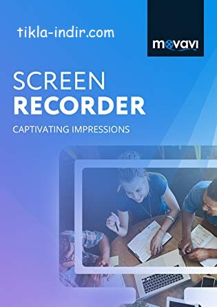 Photo of Movavi Screen Recorder Full İndir v10.4.0