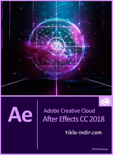 Photo of Adobe After Effects CC 2018 Full İndir v15.1.2.69