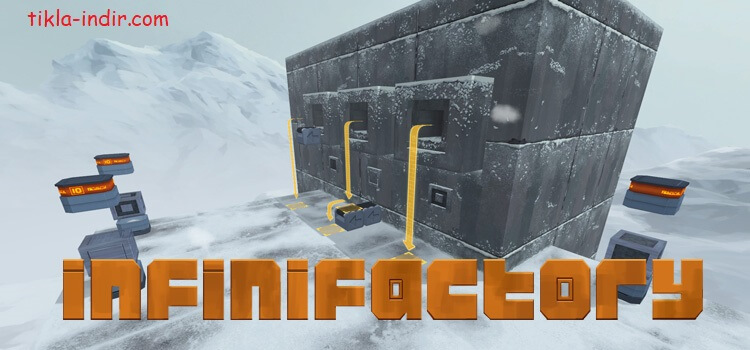 Photo of Infinifactory Full PC + Torrent İndir