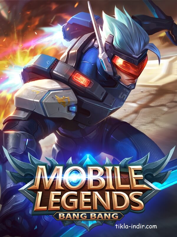 Mobile Legends Bang Bang Full APK İndir