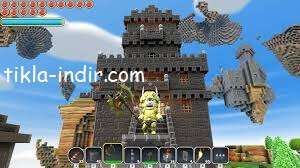 Portal Knights Full PC İndir v1.4.2