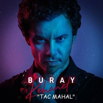 Photo of Buray – Tac Mahal Mp3 + Klip İndir