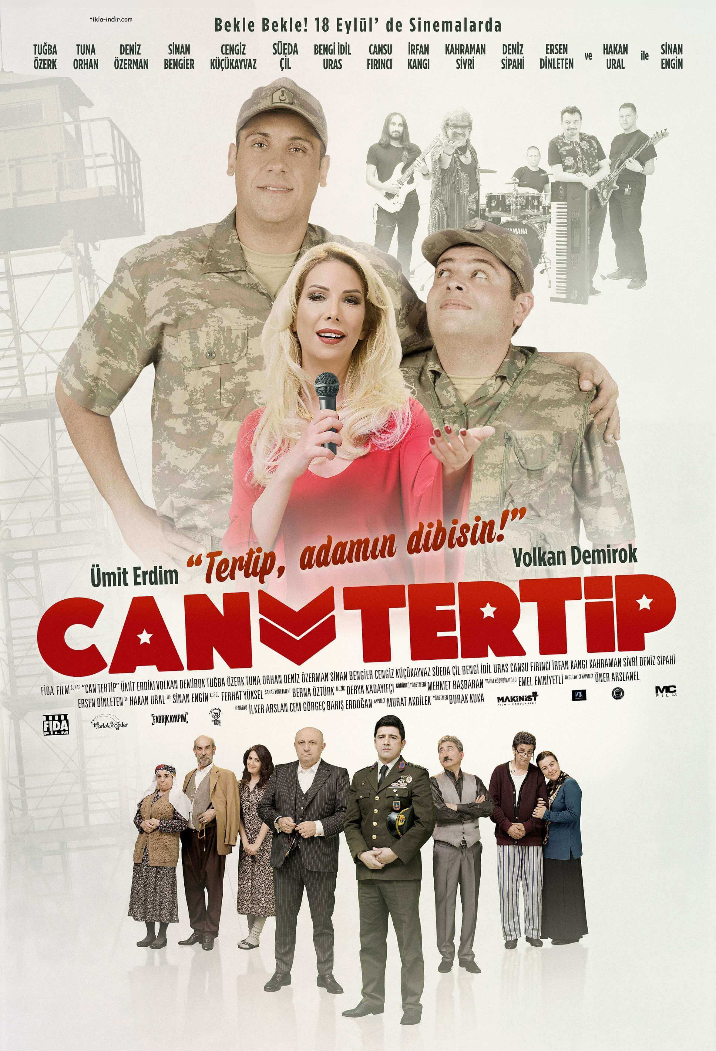 Photo of Can Tertip Full HD 720p İndir