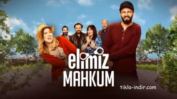 Photo of Elimiz Mahkum Full HD 1080p İndir