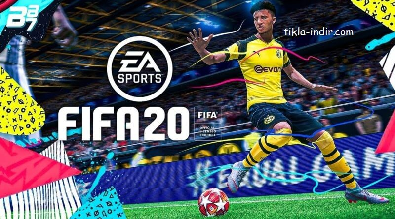 Photo of Fifa Futbol 2020 Full APK İndir
