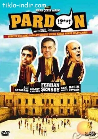 Pardon Full HD 720P İndir