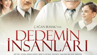 Photo of Dedemin İnsanları Full HD 720P İndir