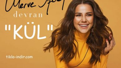 Photo of Merve Özbey – Kül Mp3 + Klip İndir