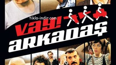 Photo of Vay Arkadaş Full HD 720P İndir
